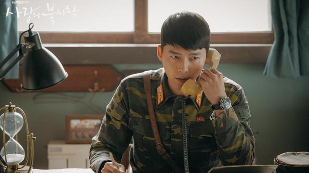 Hội 3 chàng quân nhân Triều Tiên đốn gục trái tim mọt phim Hàn nhất định không thể thiếu được Jung Hyuk (Crash Landing on You) - Ảnh 1.