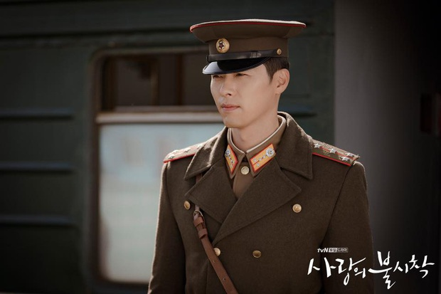 Hội 3 chàng quân nhân Triều Tiên đốn gục trái tim mọt phim Hàn nhất định không thể thiếu được Jung Hyuk (Crash Landing on You) - Ảnh 2.