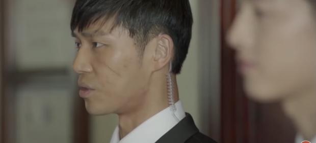 Hội 3 chàng quân nhân Triều Tiên đốn gục trái tim mọt phim Hàn nhất định không thể thiếu được Jung Hyuk (Crash Landing on You) - Ảnh 9.