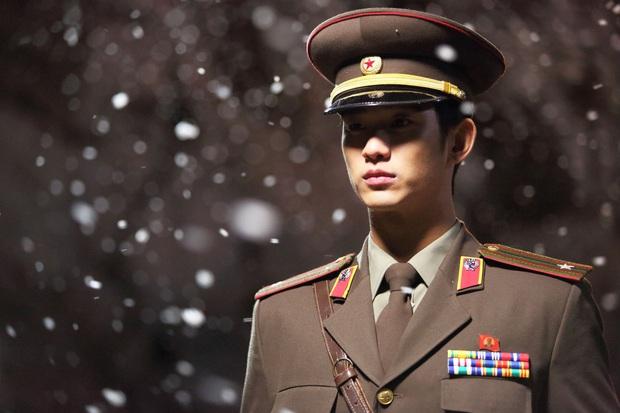 Hội 3 chàng quân nhân Triều Tiên đốn gục trái tim mọt phim Hàn nhất định không thể thiếu được Jung Hyuk (Crash Landing on You) - Ảnh 5.