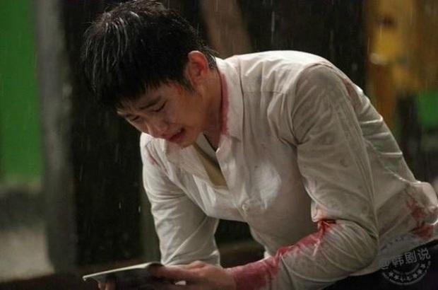 Hội 3 chàng quân nhân Triều Tiên đốn gục trái tim mọt phim Hàn nhất định không thể thiếu được Jung Hyuk (Crash Landing on You) - Ảnh 8.