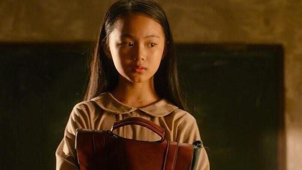 4 nhóc tì đáng yêu nhất màn ảnh Việt 2019 có cả Hà Lan nhí và cô út nhà Thái - Khuê (Hoa Hồng Trên Ngực Trái) - Ảnh 2.