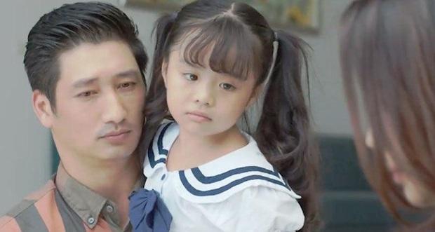 4 nhóc tì đáng yêu nhất màn ảnh Việt 2019 có cả Hà Lan nhí và cô út nhà Thái - Khuê (Hoa Hồng Trên Ngực Trái) - Ảnh 5.