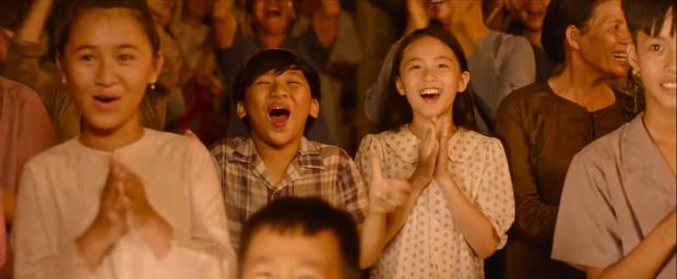 4 nhóc tì đáng yêu nhất màn ảnh Việt 2019 có cả Hà Lan nhí và cô út nhà Thái - Khuê (Hoa Hồng Trên Ngực Trái) - Ảnh 4.