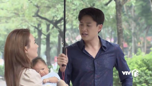 4 nhóc tì đáng yêu nhất màn ảnh Việt 2019 có cả Hà Lan nhí và cô út nhà Thái - Khuê (Hoa Hồng Trên Ngực Trái) - Ảnh 9.