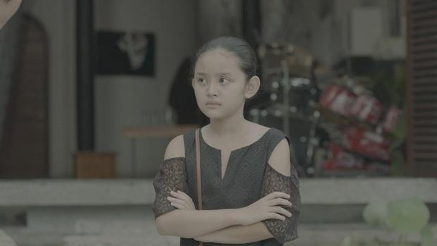 4 nhóc tì đáng yêu nhất màn ảnh Việt 2019 có cả Hà Lan nhí và cô út nhà Thái - Khuê (Hoa Hồng Trên Ngực Trái) - Ảnh 12.