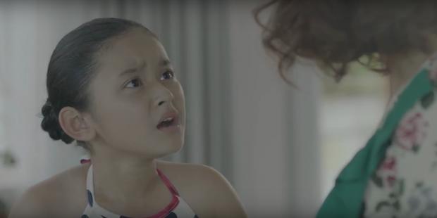4 nhóc tì đáng yêu nhất màn ảnh Việt 2019 có cả Hà Lan nhí và cô út nhà Thái - Khuê (Hoa Hồng Trên Ngực Trái) - Ảnh 14.