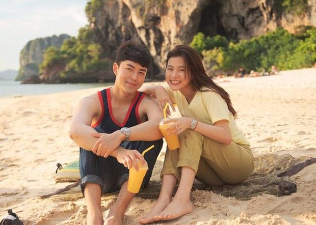 5 diễn viên Thái Lan thời tới cản không nổi trong năm 2019, tỏa sáng nhất vẫn là mĩ nhân chuyển giới Baifern - Ảnh 1.