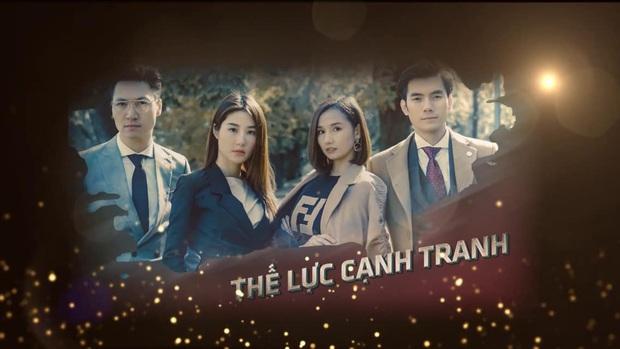 4 phim truyền hình Việt hứa hẹn bùng nổ trong năm 2020: Quỳnh Búp Bê và Hân Hoa Hậu rủ nhau tái xuất - Ảnh 5.