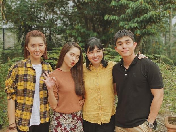 4 phim truyền hình Việt hứa hẹn bùng nổ trong năm 2020: Quỳnh Búp Bê và Hân Hoa Hậu rủ nhau tái xuất - Ảnh 11.