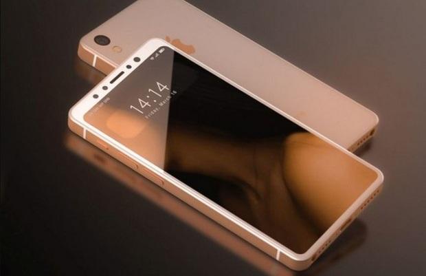 Thử ngắm iPhone SE 2 mà lại hao hao Bphone 3 của Việt Nam xem có gì hay ho? - Ảnh 1.