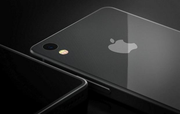 Thử ngắm iPhone SE 2 mà lại hao hao Bphone 3 của Việt Nam xem có gì hay ho? - Ảnh 2.