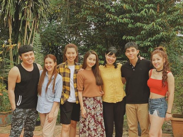 4 phim truyền hình Việt hứa hẹn bùng nổ trong năm 2020: Quỳnh Búp Bê và Hân Hoa Hậu rủ nhau tái xuất - Ảnh 10.