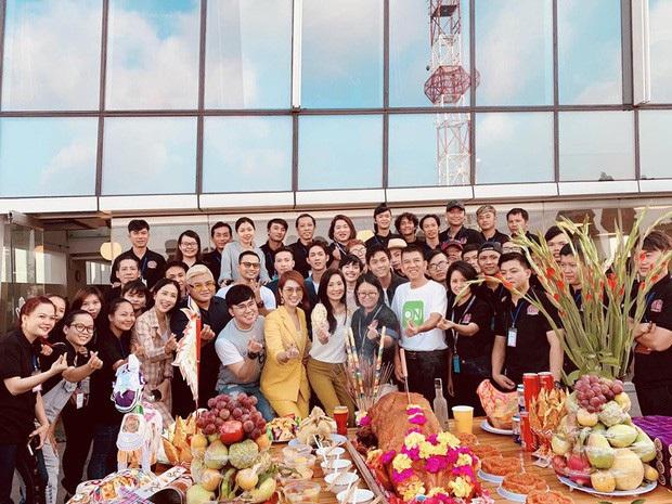 4 phim truyền hình Việt hứa hẹn bùng nổ trong năm 2020: Quỳnh Búp Bê và Hân Hoa Hậu rủ nhau tái xuất - Ảnh 12.