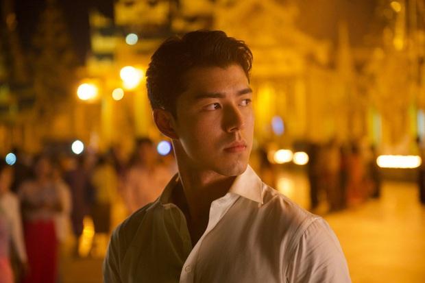 5 diễn viên Thái Lan thời tới cản không nổi trong năm 2019, tỏa sáng nhất vẫn là mĩ nhân chuyển giới Baifern - Ảnh 12.