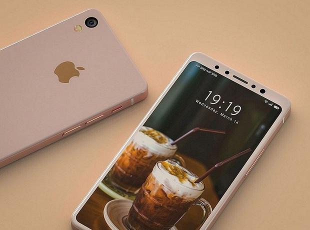 Thử ngắm iPhone SE 2 mà lại hao hao Bphone 3 của Việt Nam xem có gì hay ho? - Ảnh 4.