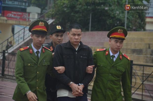 6 án tử cho nhóm đối tượng bắt giữ, hãm hiếp và sát hại nữ sinh giao gà ở Điện Biên - Ảnh 13.