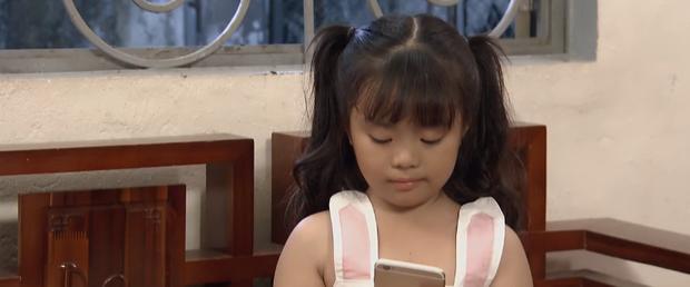4 nhóc tì đáng yêu nhất màn ảnh Việt 2019 có cả Hà Lan nhí và cô út nhà Thái - Khuê (Hoa Hồng Trên Ngực Trái) - Ảnh 6.