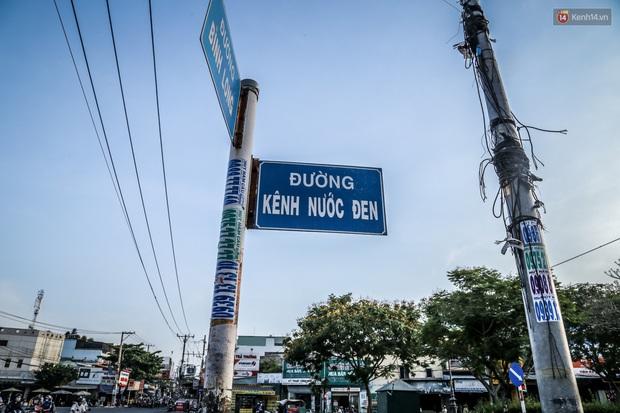 Bảng tên đường Park Hang-seo đã bị gỡ bỏ, nhưng ở Sài Gòn cũng có những tên đường khiến Google Maps phải toát mồ hôi - Ảnh 12.