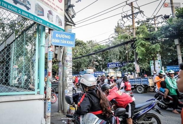 Bảng tên đường Park Hang-seo đã bị gỡ bỏ, nhưng ở Sài Gòn cũng có những tên đường khiến Google Maps phải toát mồ hôi - Ảnh 13.