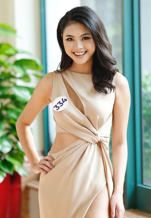 Chính thức công bố Top 4 gương mặt sáng giá nhất Hoa hậu Hoàn vũ Việt Nam 2019 ngay trước thềm bán kết - Ảnh 4.