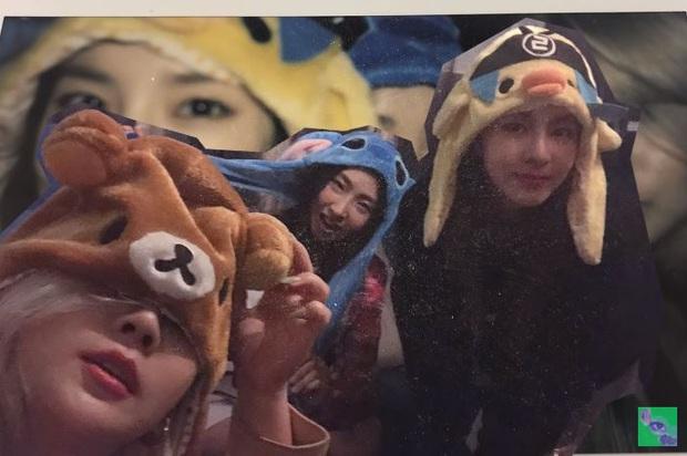 CL tung video teaser ngập tràn hình ảnh 2NE1, nhắc đến màn tan rã cách đây 3 năm khiến fan thổn thức - Ảnh 3.