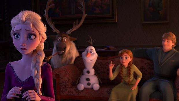 Frozen 2 chiếm 88% suất chiếu tại Hàn Quốc, Disney bị tố vi phạm luật chống độc quyền? - Ảnh 2.