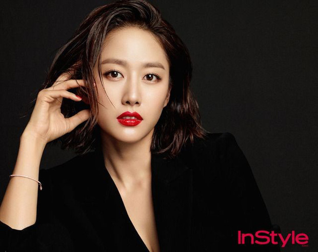 2 năm chia tay Lee Jun Ki, mỹ nhân Jeon Hye Bin khiến cả làng giải trí bất ngờ khi tuyên bố kết hôn - Ảnh 1.