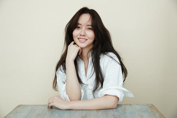 Sao nhí Mặt trăng ôm mặt trời một thời Kim So Hyun lên tiếng về tin đồn hẹn hò nam thần hơn 7 tuổi, tiết lộ mối quan hệ thật - Ảnh 1.