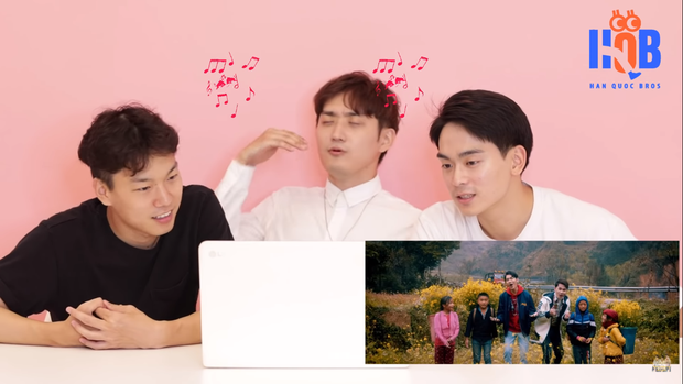MisThy, Viruss, Cris Phan và cả các fan nước ngoài hào hứng làm reaction, cover tưng bừng ca khúc Việt Nam Tôi của Jack, K-ICM - Ảnh 4.