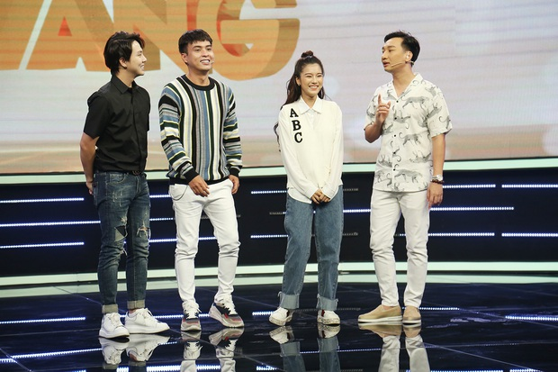 Lê Lộc tiết lộ từng từ chối tình cảm của Duy Khánh - Ảnh 3.