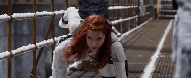 Giải mã loạt chi tiết ẩn ở trailer Black Widow: Chị đại Natasha tên thật là Nguyễn Thị Tí quê ở Việt Nam? - Ảnh 7.