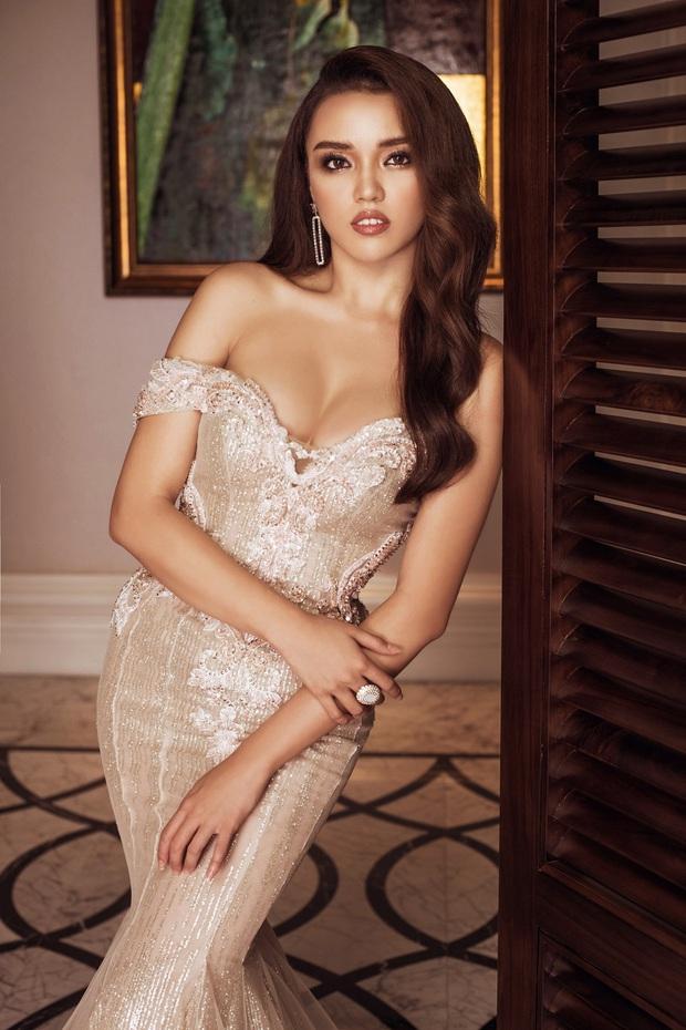 5 gương mặt mới có khả năng tạo được bất ngờ tại Chung kết Hoa hậu Hoàn vũ VN! - Ảnh 6.