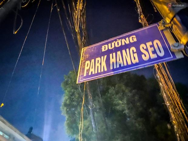 Bảng tên đường Park Hang-seo đã bị gỡ bỏ, nhưng ở Sài Gòn cũng có những tên đường khiến Google Maps phải toát mồ hôi - Ảnh 1.