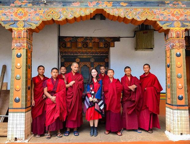 """Bài review Bhutan """"có tâm nhất quả đất"""" của gái xinh khiến dân mạng ai cũng gật gù: Xứng đáng để đi một lần trong đời!  - Ảnh 21."""