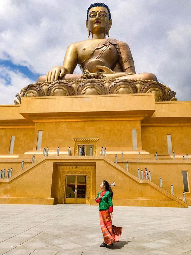 """Bài review Bhutan """"có tâm nhất quả đất"""" của gái xinh khiến dân mạng ai cũng gật gù: Xứng đáng để đi một lần trong đời!  - Ảnh 12."""