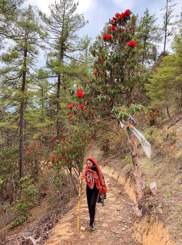 """Bài review Bhutan """"có tâm nhất quả đất"""" của gái xinh khiến dân mạng ai cũng gật gù: Xứng đáng để đi một lần trong đời!  - Ảnh 20."""