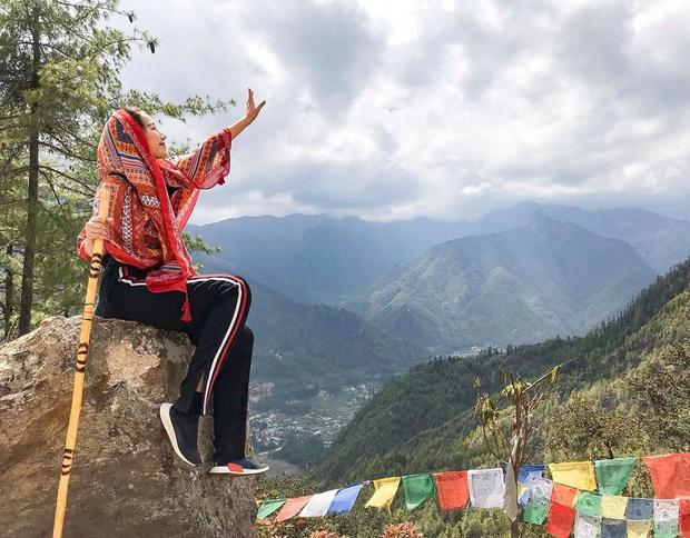 """Bài review Bhutan """"có tâm nhất quả đất"""" của gái xinh khiến dân mạng ai cũng gật gù: Xứng đáng để đi một lần trong đời!  - Ảnh 19."""