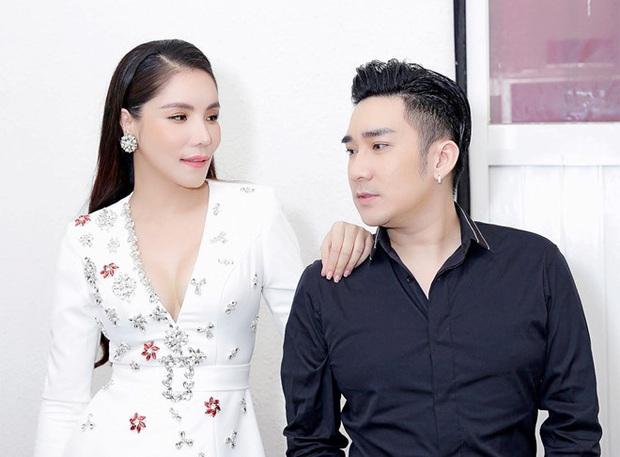 Sau 2 năm ở ẩn, Kiwi Ngô Mai Trang comeback song ca cùng bạn thân 10 năm Quang Hà trong album Thuyền Tình Trên Sóng - Ảnh 3.