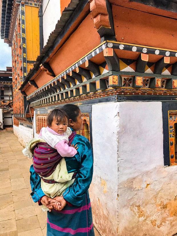 """Bài review Bhutan """"có tâm nhất quả đất"""" của gái xinh khiến dân mạng ai cũng gật gù: Xứng đáng để đi một lần trong đời!  - Ảnh 22."""