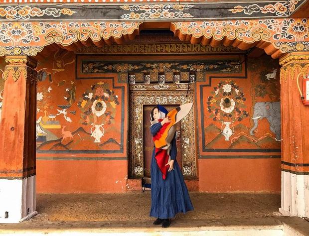 """Bài review Bhutan """"có tâm nhất quả đất"""" của gái xinh khiến dân mạng ai cũng gật gù: Xứng đáng để đi một lần trong đời!  - Ảnh 9."""