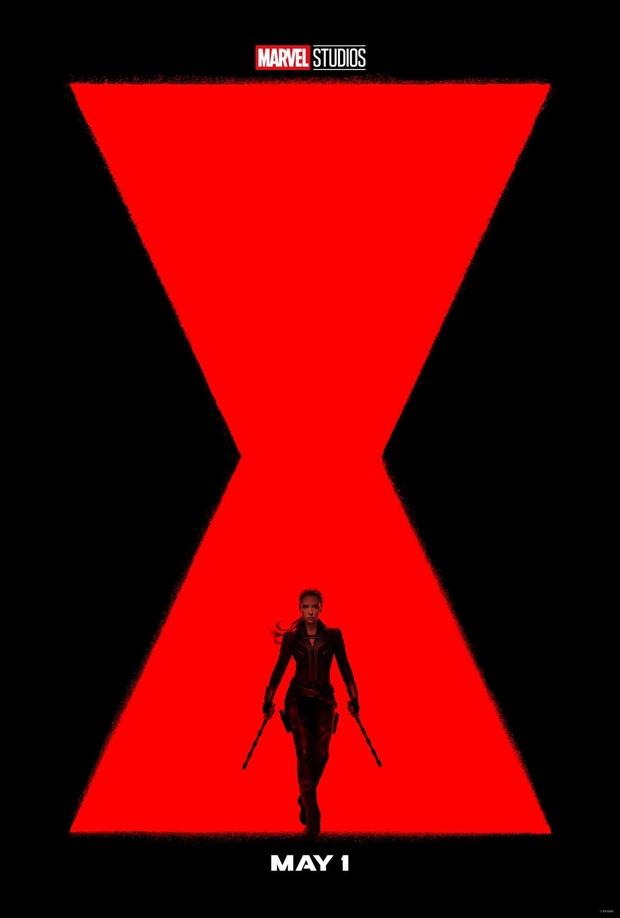 Hàng sốt dẻo: Goá phụ đen Scarlett Johansson xiên que từng em một, đấm đá không thua gì John Wick ở trailer Black Widow  - Ảnh 7.