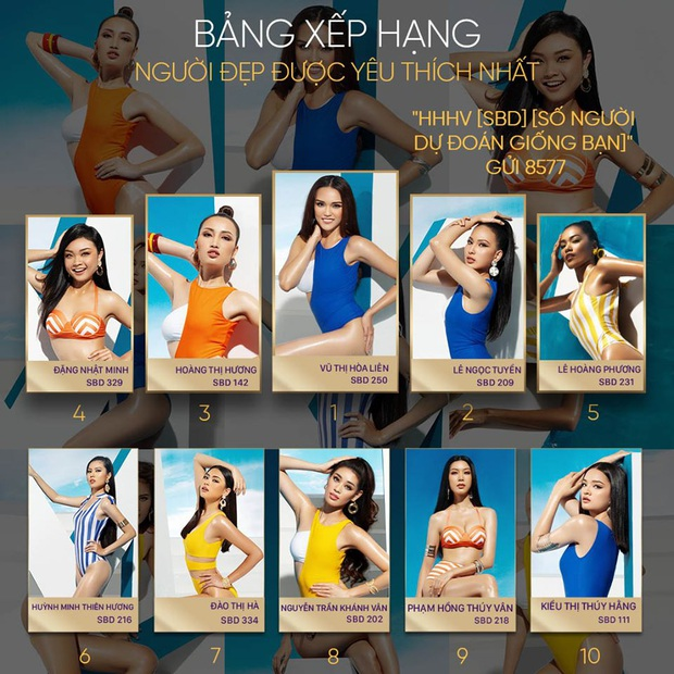 5 gương mặt mới có khả năng tạo được bất ngờ tại Chung kết Hoa hậu Hoàn vũ VN! - Ảnh 8.