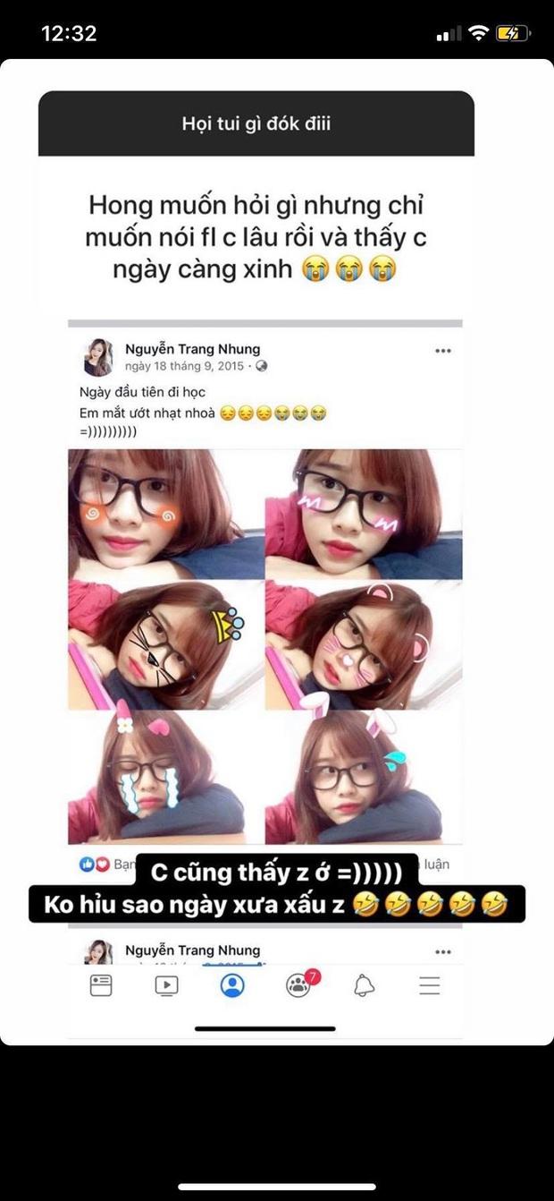 Bạn gái Văn Toàn lần đầu khoe mặt mộc, so với ảnh selfie sống ảo thì chấm mấy điểm đây nè? - Ảnh 3.