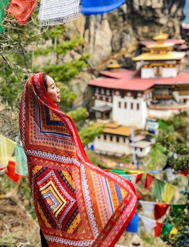 """Bài review Bhutan """"có tâm nhất quả đất"""" của gái xinh khiến dân mạng ai cũng gật gù: Xứng đáng để đi một lần trong đời!  - Ảnh 17."""