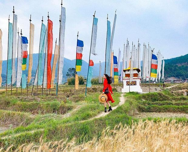 """Bài review Bhutan """"có tâm nhất quả đất"""" của gái xinh khiến dân mạng ai cũng gật gù: Xứng đáng để đi một lần trong đời!  - Ảnh 28."""