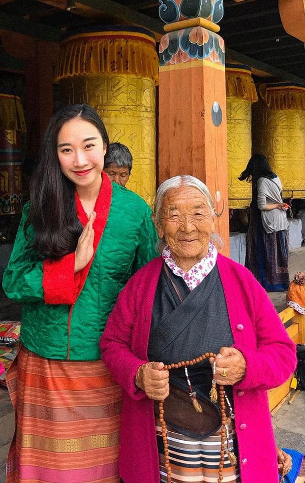 """Bài review Bhutan """"có tâm nhất quả đất"""" của gái xinh khiến dân mạng ai cũng gật gù: Xứng đáng để đi một lần trong đời!  - Ảnh 29."""