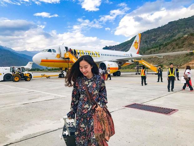"""Bài review Bhutan """"có tâm nhất quả đất"""" của gái xinh khiến dân mạng ai cũng gật gù: Xứng đáng để đi một lần trong đời!  - Ảnh 2."""