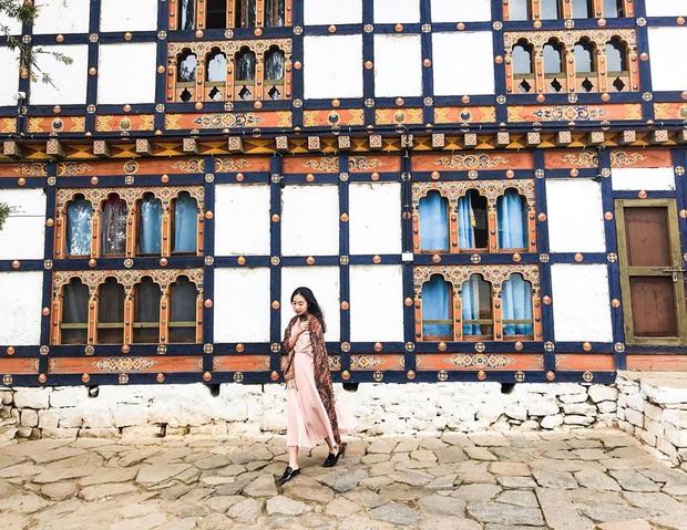 """Bài review Bhutan """"có tâm nhất quả đất"""" của gái xinh khiến dân mạng ai cũng gật gù: Xứng đáng để đi một lần trong đời!  - Ảnh 8."""