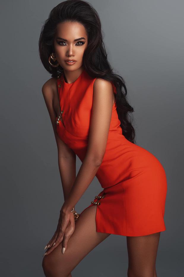 5 gương mặt mới có khả năng tạo được bất ngờ tại Chung kết Hoa hậu Hoàn vũ VN! - Ảnh 1.
